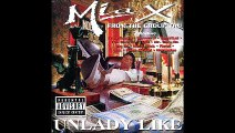 Mia X Feat Master P & Foxy Brown - The Party Don't Stop