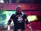 Evolution Reunion: Triple H, Batista, Ric Flair, Randy Orton - RAW 10.12.2007