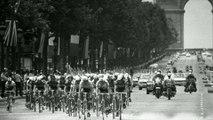 Cyclisme - Tour de France - C'est mon Tour : 1975, première arrivée sur les Champs-Élysées
