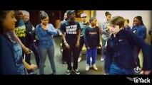 Dance battle - Rencontre des arts urbains - vidéo orléans
