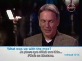 Mark Harmon (NCIS) interview with subtitles in french!