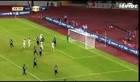 Résumé du match amical AC Milan 1 - Inter Milan 0