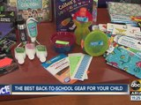 Top back-to-school gear for your child