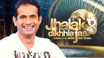 Jhalak Dikhhla Jaa 8: Cricketer Irfan Pathan's APPEARANCE! | Colors TV