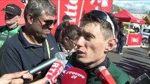 Cyclisme - Tour de France : Rolland «Dommage d'avoir tout perdu en trois jours»