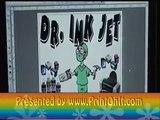 Doctor Ink Jet uses Transfer Paper on Wood