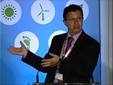 Energy Matters Summit 2012 Keynote Speaker - Dr. Morad Atif