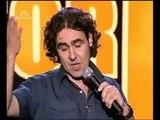 Mickey Flanagan Performs At Brighton Comedy Festival - Micky Flanagan Comedy Clip