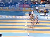 60 W Finale A Ancona 2012 Italiani indoor Atletica leggera