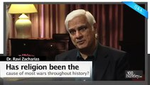 Dr  Ravi Zacharias: Religion & War
