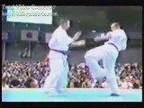 Patadas y Saltos Increibles taekwondo