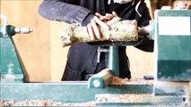 Le Petit bois, tournage sur bois, atelier d'artisan d'art à Mont Dauphin 05