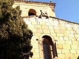 Soria: iglesia de San Juan de Rabanera