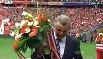 Bayern wg Rückblick auf Oliver Kahn´s Karriere