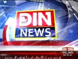 Din News Headlines 11 P.M (25 July 2015)