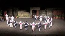 Πολιτιστικός Σύλλογος Μαχαιράδου,Θέατρο Δόρα Στράτου Α' μερος (Ζακυνθος)