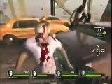 Left 4 Dead 2: The Parish Finale (Expert) Single Player (Xbox 360)