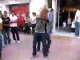 Electro Dance / Tecktonik, Jumpstyle, Melbourne Shuffle