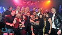 Scott Disick Returns to Las Vegas for First Celebrity Appearance Since Kourtney Kardashian Split