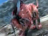 Final Fantasy Advent Children: Goodbye