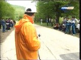 Rally Zlatni - Bulgaria 1995 Sliven (Eurosport German coverage)