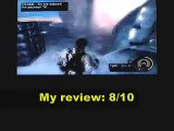 Tom Clancy Splinter Cell Double Agent gameplay/review video