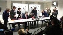 Belgium on high alert after two die in police anti terror raid EuroNews World News
