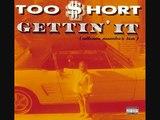 Too Short Ft Erick Sermon, MC Breed & Kool-Ace - Buy You Some