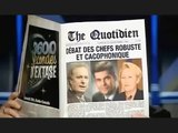 Débat des chefs québécois - 3600 secondes d'extase