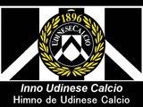 Inno Udinese Calcio (Testo) - Himno de Udinese Calcio (Letra)
