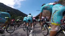 2015 Tour de France, Stage 20: Ride With GoPro/Velon