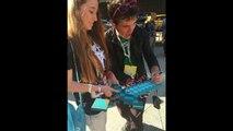 VIDCON 2015 (Joey Graceffa, Carter Reynolds Getting Kicked Out, PrankvsPrank, Dan and Phil, + More!)