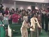 Dorinda @ Mt. Carmel Baptist Church Upper Room Conf. Pt. 2