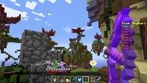Sky Wars - Sincronizados En La Batalla!   Minecraft