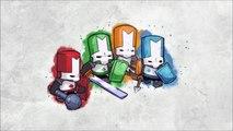 Castle Crashers Online Menu - Castle Crashers