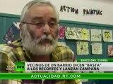 La crisis se ceba con los débiles: el distrito Nou Barris de Barcelona llora su abandono
