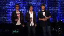 Il Volo - 'O sole mio en The Ellen DeGeneres Show