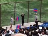 三色旗の下に 慶應義塾大学応援歌 / Fight Song / Keio University