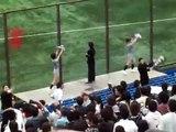 疾風(はやて)  慶應義塾大学応援歌 / Fight Song / Keio University