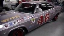 1965 Chevy Impala SS NASCAR Grand National Stock Car - Loading car for Monterey