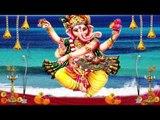Ganapati OM Bhajans | Divine Bhajans by Pithukuli Murugadas - Ganesh Chaturthi Special