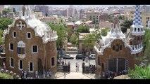 Antoni Gaudì - Parco Güell (spiegato ai truzzi)