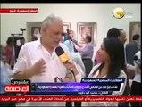 الفنان سامح الصريطي: الموقف السعودي سيظل محفورا بقلوب المصريين ولن ننسى موقف قطر