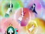 Pretty Cure Max Heart & Pretty Cure Splash Star  - Yes! Pretty Cure 5 - Rai Gulp PROMOTIONAL