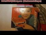 DDR Kasper und das juniorfon  Wenn Mutti früh zur Arbeit geht DDR Spielzeug