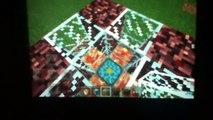 Working herobrine spawner in minecraft pe 0.9.5!