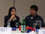 Chile in Bewegung - (2/8) Begrüßung & Achim Bigus spielt Stücke von Victor Jara