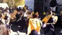 """NC A&T Drumline """"Cold Steel""""... 2013 GHOE"""