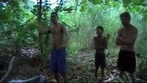 cuba vacaciones-baracoa cuba en el rio