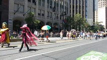 San Francisco Pride Parade 2014 San Francisco Zen Center